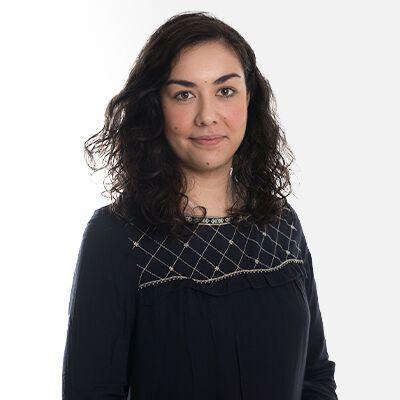 Isabel María